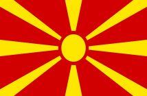 македноя флаг