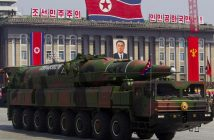 Севернокорейска ядрена глава Снимка: independent.co.uk