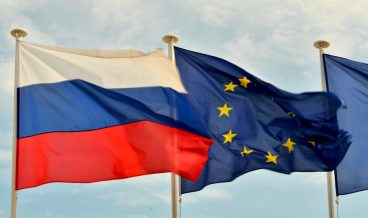 Русия ЕС