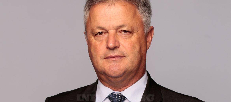 Пламен Манушев снимка: novinaria.bg
