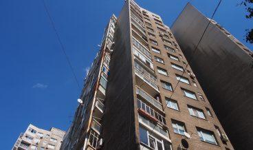 Жилищен блок във Варна снимка: БГНЕС