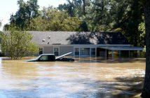 Матю, Северна Каролина, наводнение