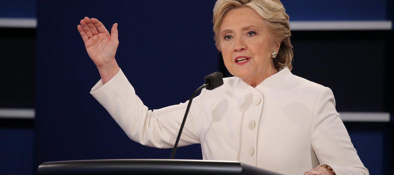 Хилари Клинтън снимка: ЕРА/БГНЕС