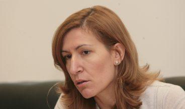 Николина Ангелкова снимка: БГНЕС
