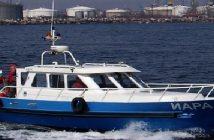 Изпълнителна агенция ''Рибарство'', лодка