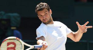 Григор Димитров се класира за втория кръг на Australian Open