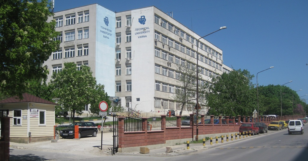 Технически университет- Варна