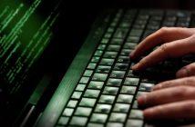 компютър, кибератака