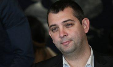 Димитър Делчев, снимка: БГНЕС