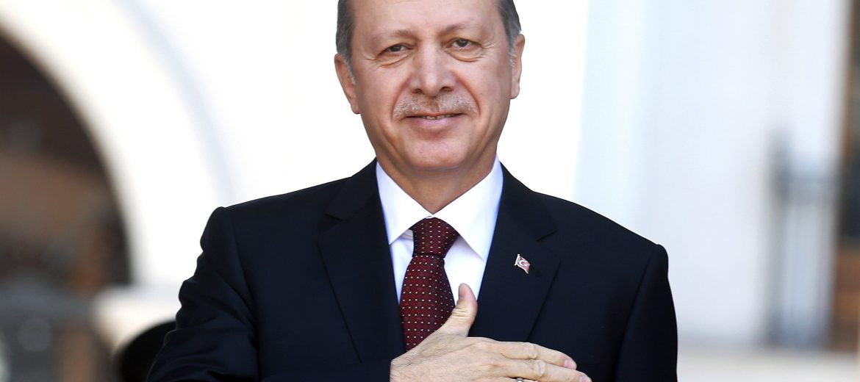 Реджеп Ердоган снимка: ЕРА/БГНЕС