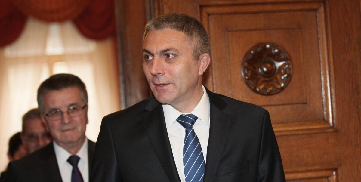 Мустафа Карадайъ снимка: БГНЕС