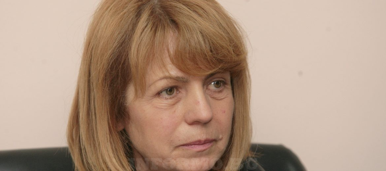 Фандъкова