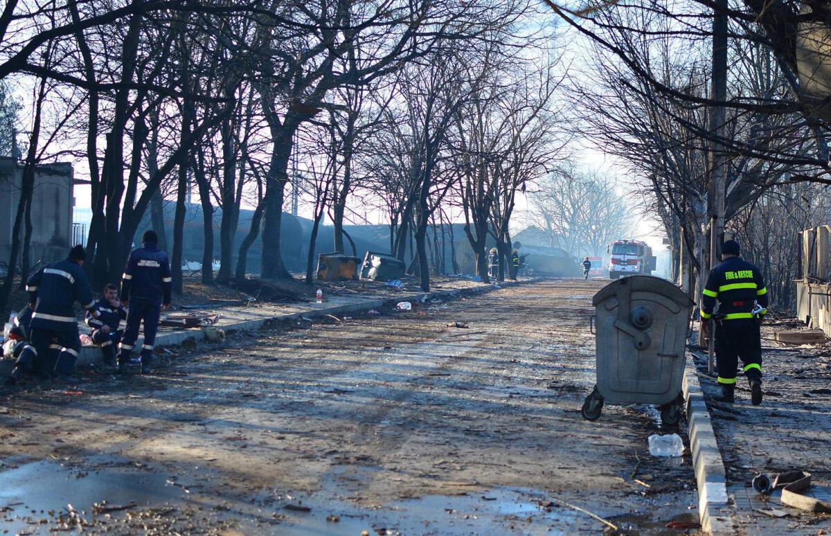 с. Хитрино, снимка: БГНЕС