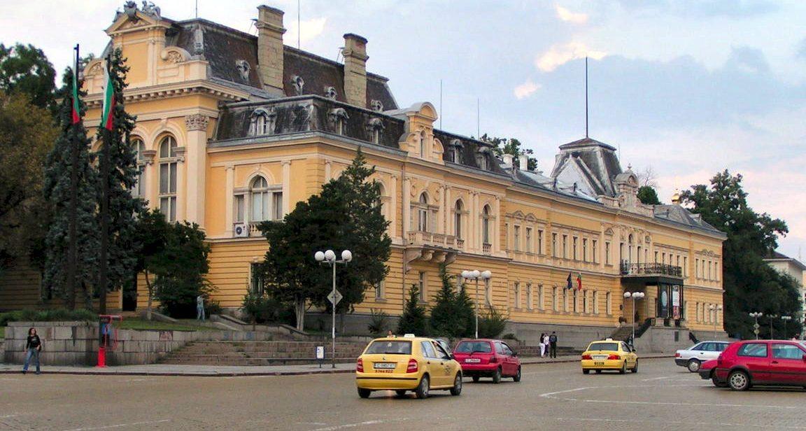 площад Батенберг