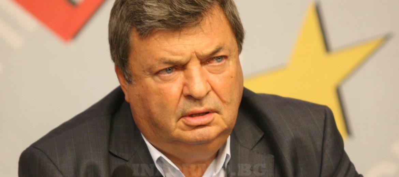 Георги Божинов, снимка: БГНЕС