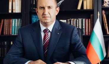 президент Радев