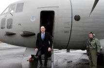 Радев Спартан самолет