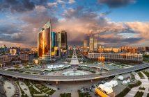 Астана Казакстан