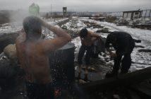 Белград, мигранти, ''Асошиейтед прес''