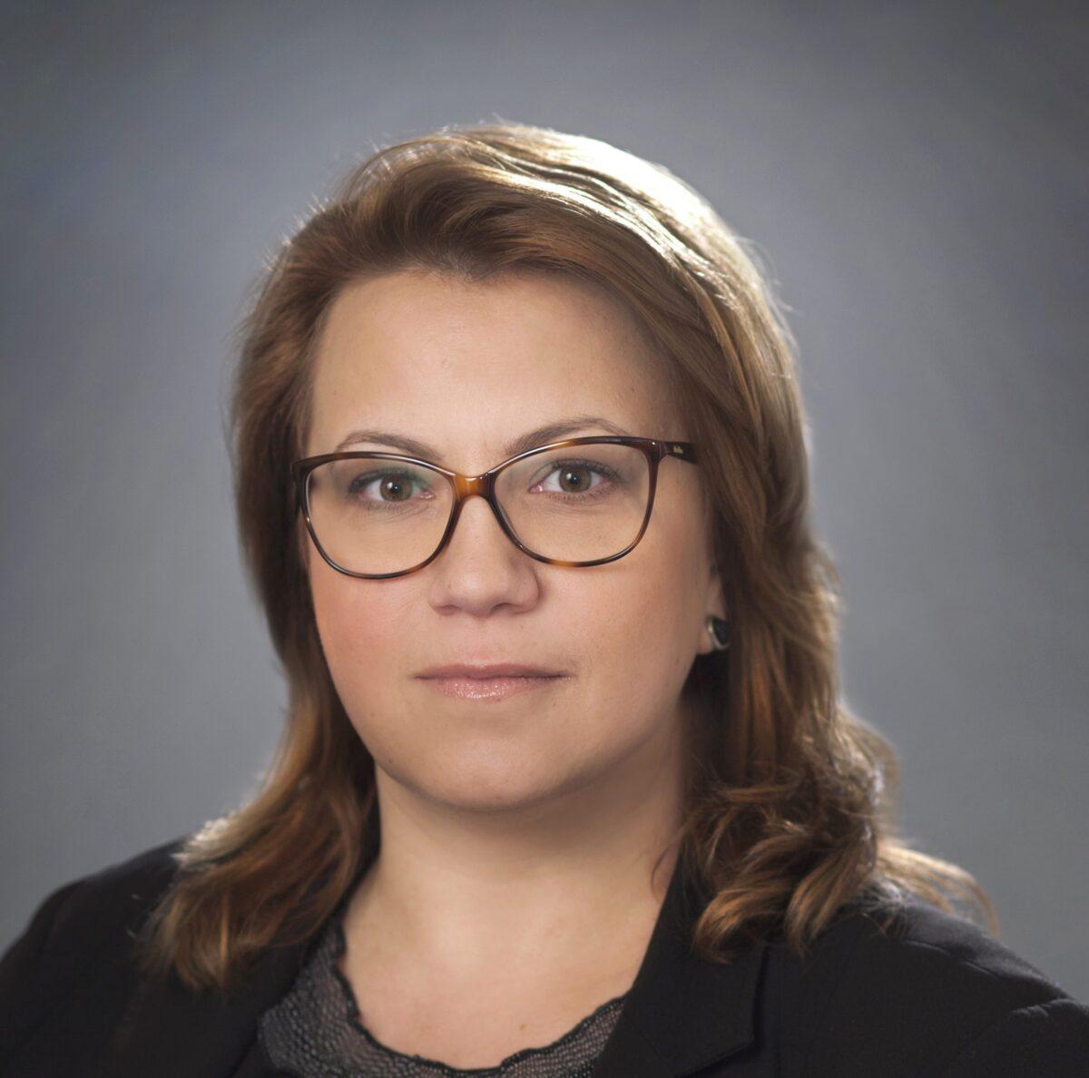 Деница Златева– служебен заместник министър-председател по подготовката на българското председателство на Съвета на ЕС-2018