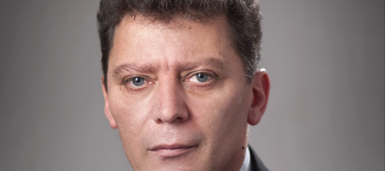 Спас  Попниколов – служебен министър на регионалното развитие и благоустройството