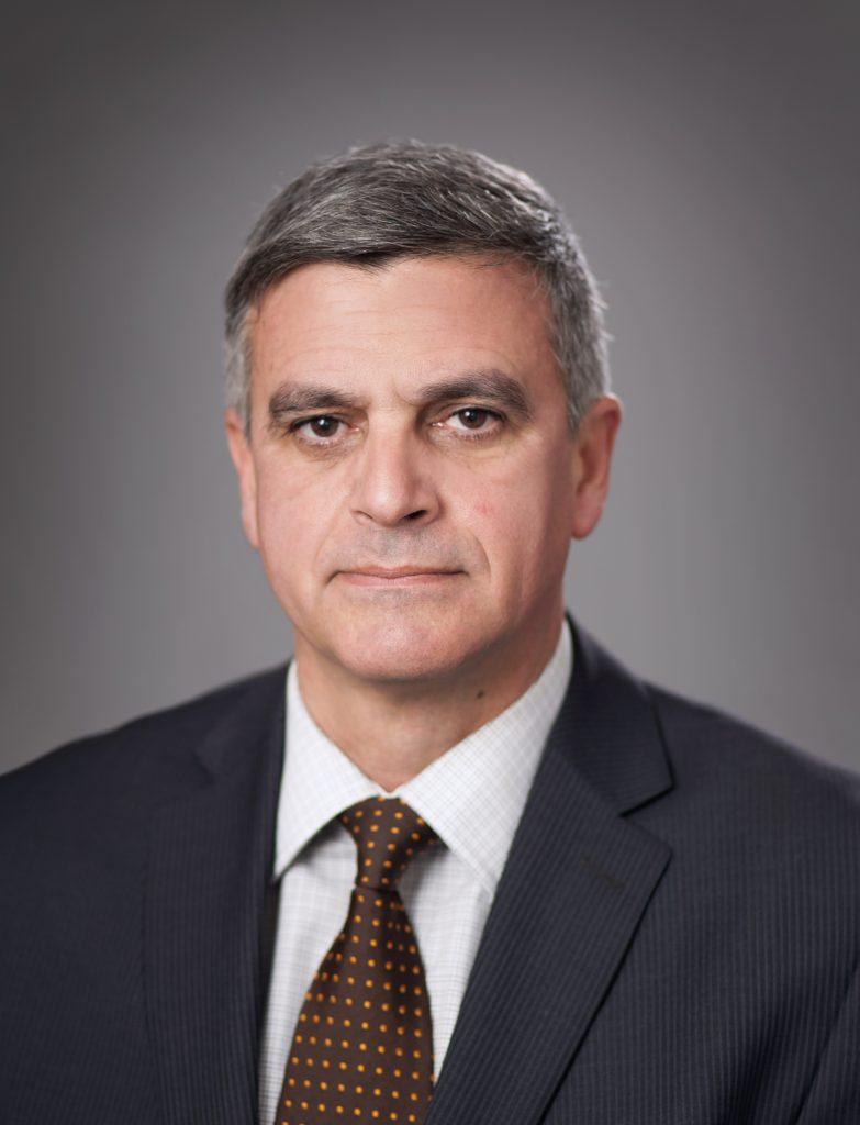 Стефан Янев– служебен заместник министър-председател по вътрешен ред и сигурност и служебен министър на отбраната