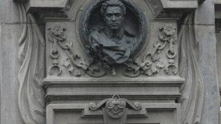 Васил Левски, паметник
