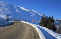 път сняг апи