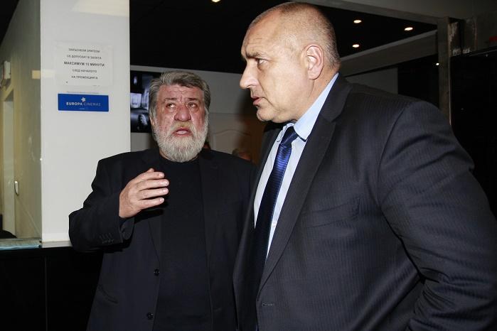Рашидов Борисов