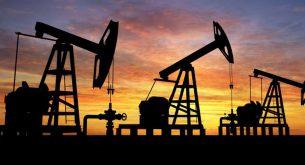 Петролът поевтиня до около 41 долара за барел