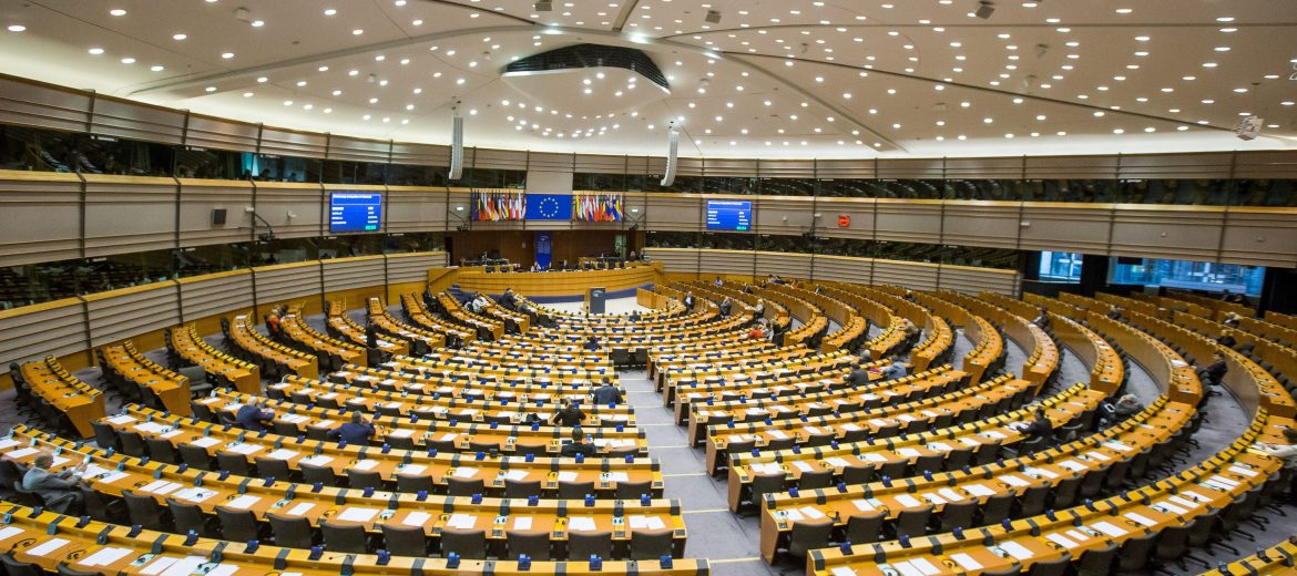 Mini-plenary session of the European Parliament