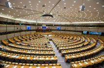 Mini-plenary session of the European Parliament