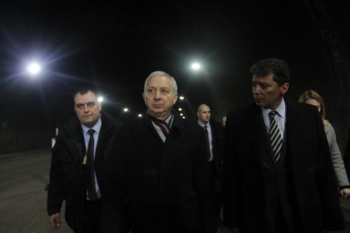 Огнян Герджиков, Ечемишка