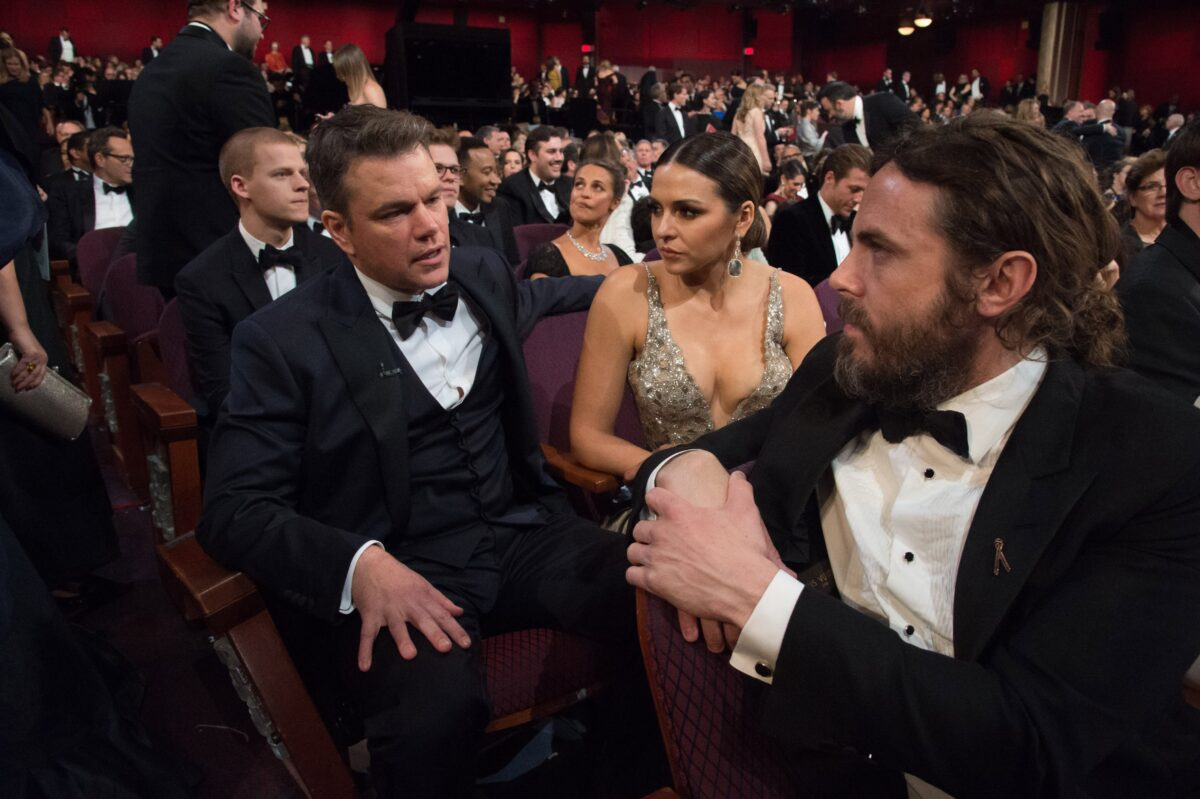 Ceremony - 89th Academy Awards