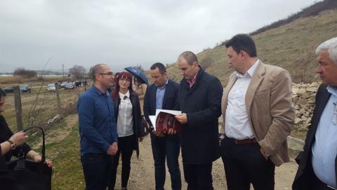Цветан Цветанов, ГЕРБ, предизборно