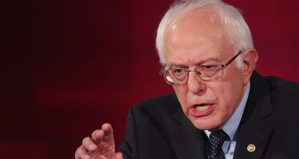 Бърни Сандърс, сенатор в САЩ и символ на прогресивните леви идеи в света