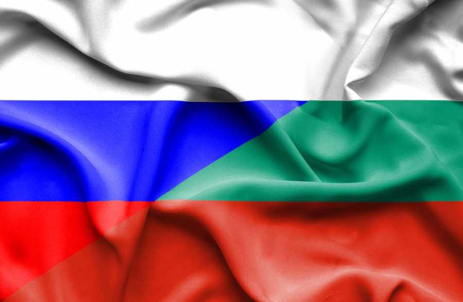 България, Русия