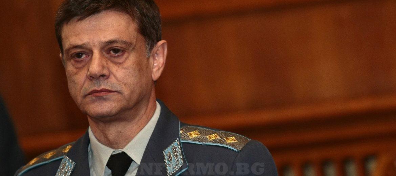 ген. Попов