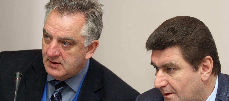 БПГА, Андрей Делчев, Валентин Златев