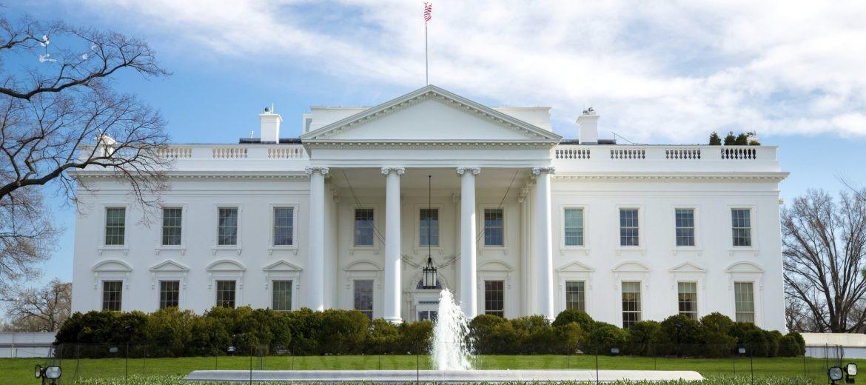 Белият дом