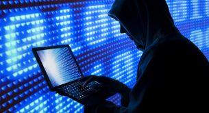 кибератака, хакери, програма, компютър