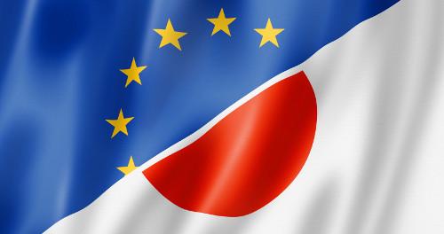европа япония