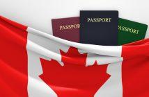 Канада, визи, документи