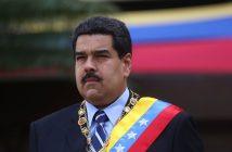 Maduro Мадуро