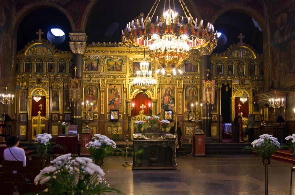 Света Неделя църква