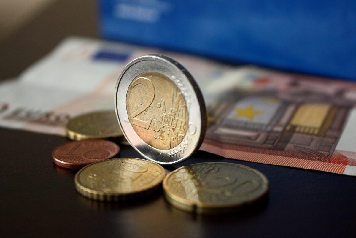 euro евро пари 2 евро