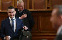 Владислав Горанов- икономика
