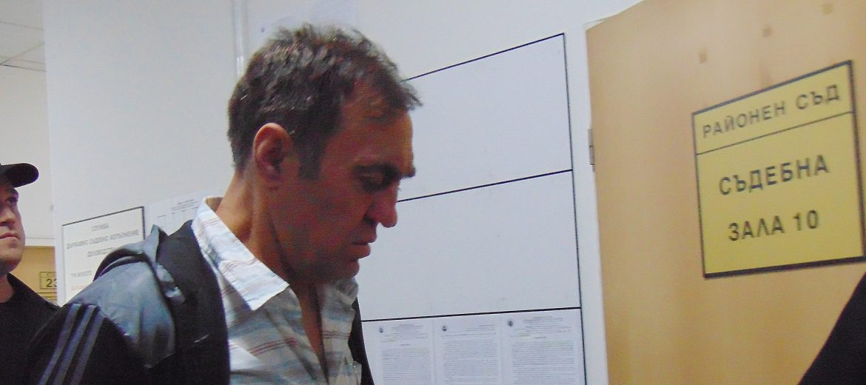 Иван Евстатиев