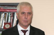 проф. Николай Петров снимка: БГНЕС