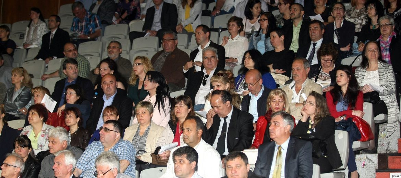 следователи, ВСС, избор